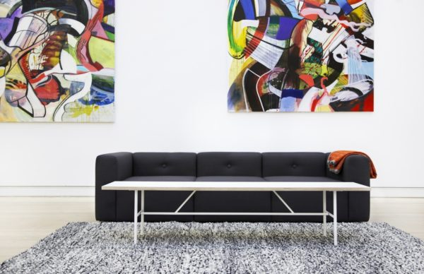 Mags sofa 3 personers