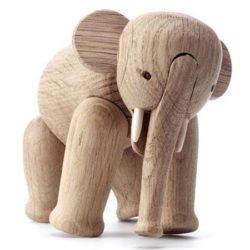 Kay Bojesen Elefanten af Rosendahl
