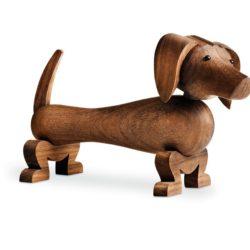 Kay Bojesen Gravhunden af Rosendahl
