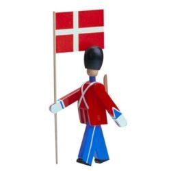 Kay Bojesen Fanebærer af Rosendahl