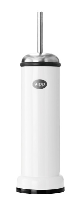 Vipp Toiletbørste - Vipp11 - Hvid