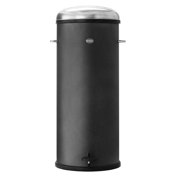 Vipp 24 - Pedalspand 30 liter