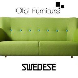 Nova sofa Tilbud