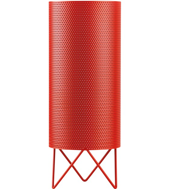 Pedrera H2O PD1 - Rød
