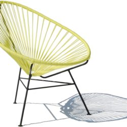 Acapulco stol, sort - OK Design