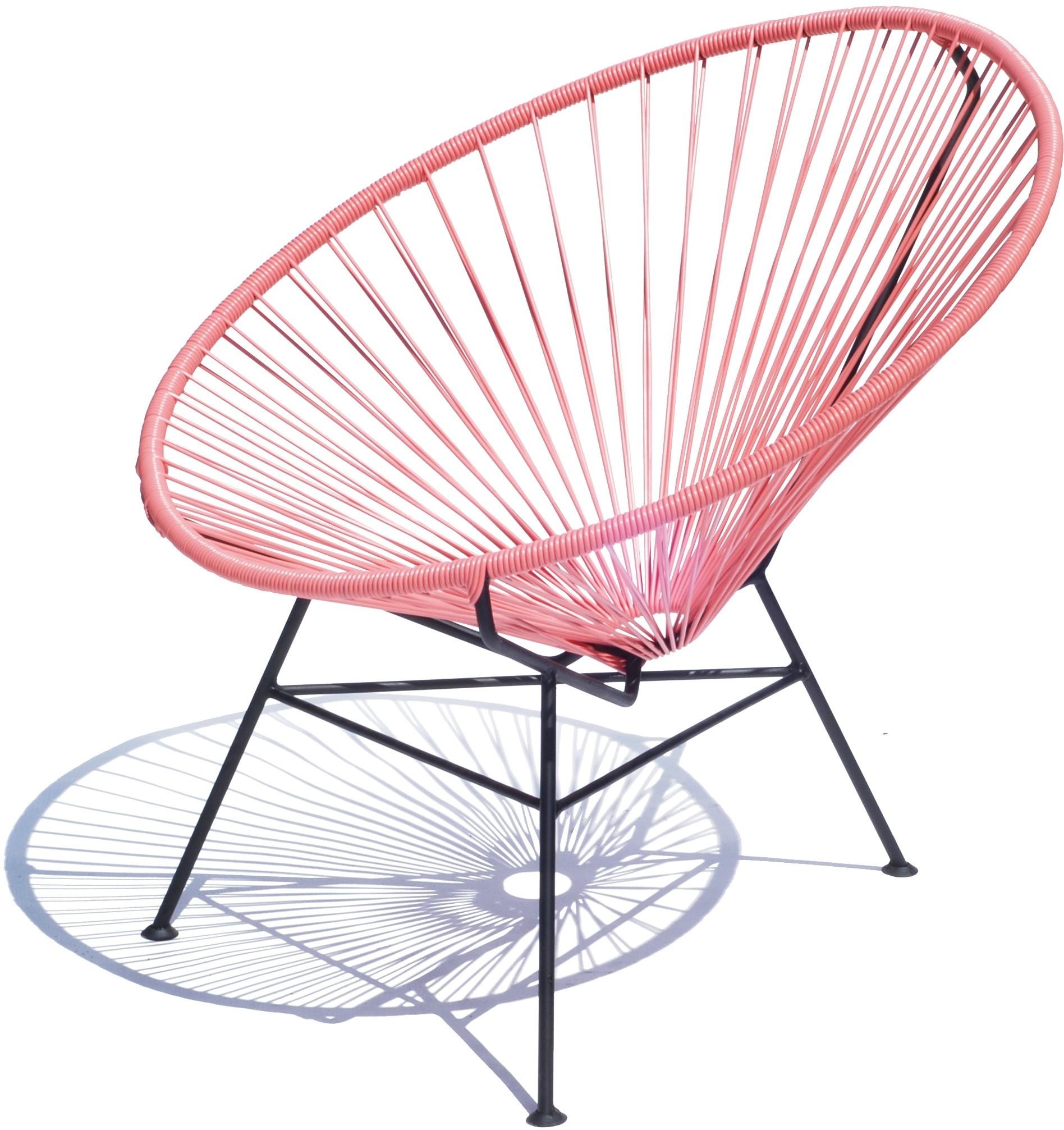 Condesa stol, sort OK Design Fri fragt