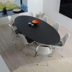 Spisebord E2, Udstillingsmodel - Peter Boy