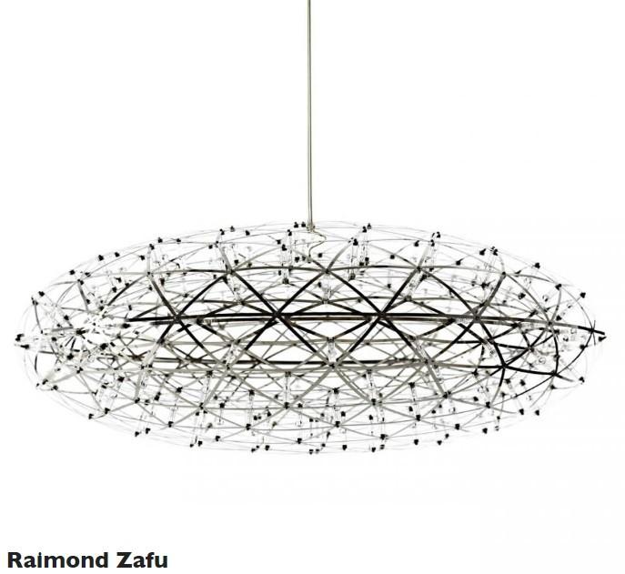 Raimond Zafu lampe