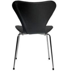 Bent Hansen - Full Cover til Series 7 stol - ZENSO læder