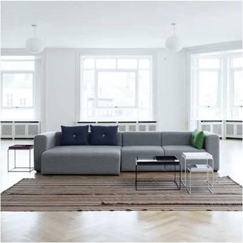 Mags modul Sofa kombi: 04 - Hay