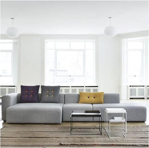 Mags modul Sofa kombi: 08 - Hay
