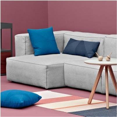 Mags modul Sofa kombi: 09 - Hay