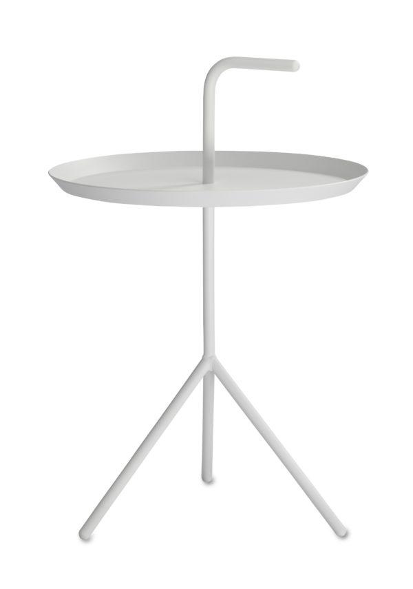 DLM bord - Hvid (new edition)