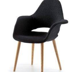 Miniature Organic Armchair