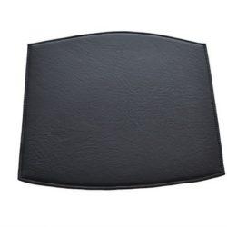 Hynde til TAC stolen - Sort læder