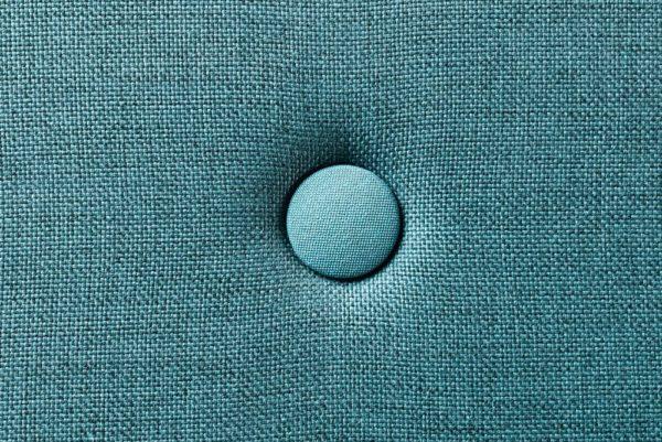 KlipKlap 3 fold i støvet blå