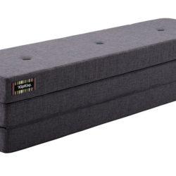 KlipKlap 3 fold XL i blå grå