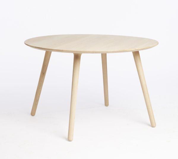 Eat spisebord Ø115 - Massiv - Via CPH