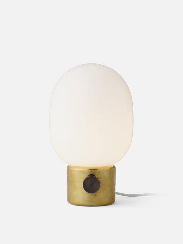 Menu JWDA Metallic bordlampe - Messing