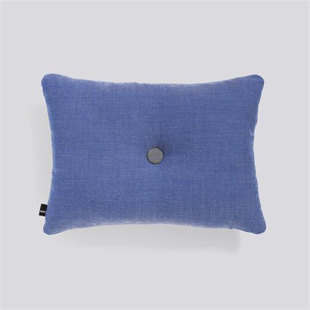 Hay - Dot Cushion Surface - DENIM