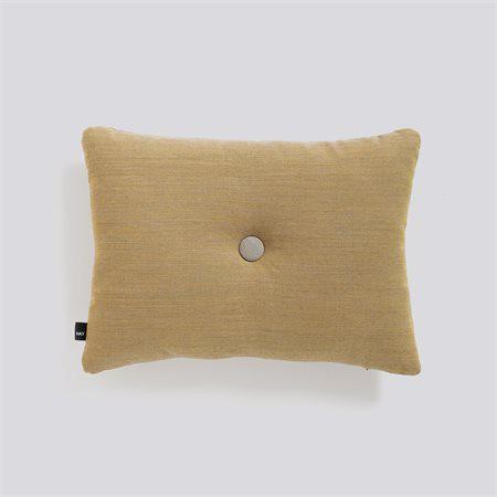 Hay - Dot Cushion Surface - WARM YELLOW