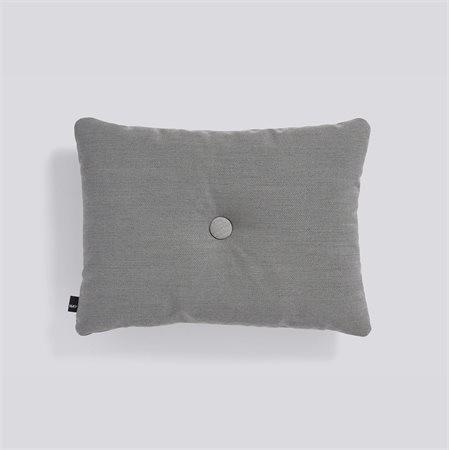 Hay - Dot Cushion Steelcut Trio - DARK GREY