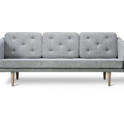 No. 1 sofa kampagne tilbud