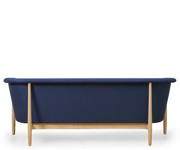 Getama - Vita sofa - Udstillingsmodel