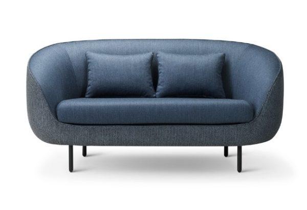 Fredericia - Haiku low sofa