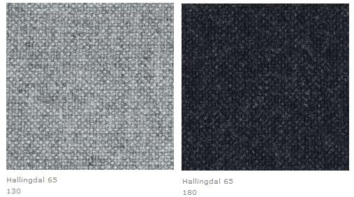 Hallingdal farver Ox Chair