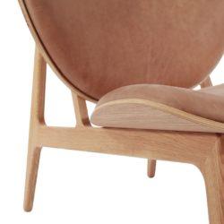 Norr11 - Elephant Chair - Læder