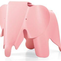 Vitra - Elephant (Pink)
