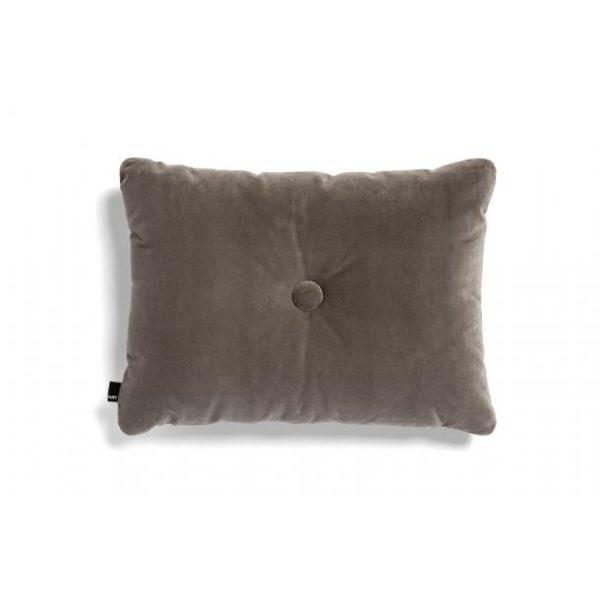 Hay - Dot Cushion Soft - Warm Grey